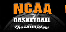 College Basketball handicappers